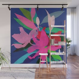 lily 13 Wall Mural