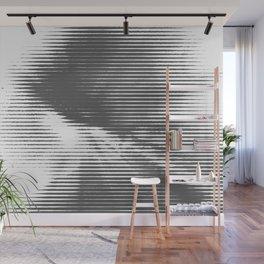 Grays Wall Mural
