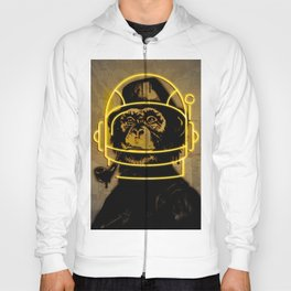 Collection Neon 3 Hoody