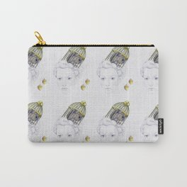 Entrapment Carry-All Pouch