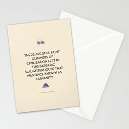 Movies · THE G BUDAPEST HOTEL Stationery Cards