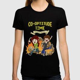 Co-Optitude Time T-shirt