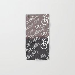 """""""Ride or Die V1"""" Hand & Bath Towel"""