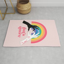 That's Amore Rug