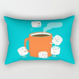 Cannonball Rectangular Pillow