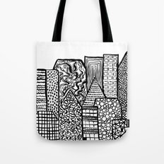 Where Are You Today? Tote Bag