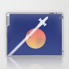 Serenity - Firefly ship Laptop & iPad Skin