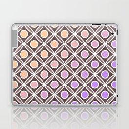 Winter Dusk & Mochaccino Laptop & iPad Skin