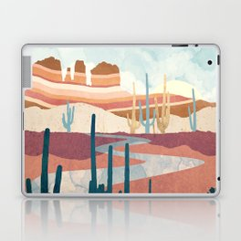 Desert Vista Laptop & iPad Skin