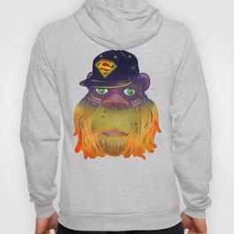 Super Squatch Hoody