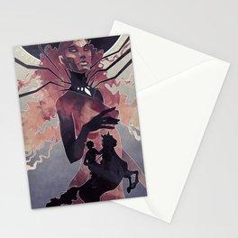 Siegfried Stationery Cards