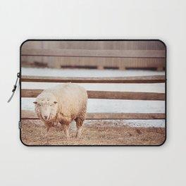 Barnyard Stance Laptop Sleeve