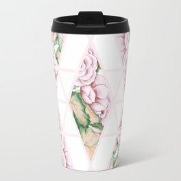 Secret Garden - Rosé Travel Mug