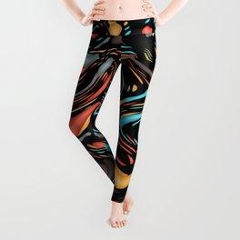 Stirred colors Leggings