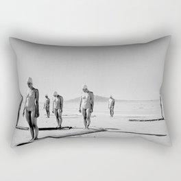 Great Salt Lake Rectangular Pillow