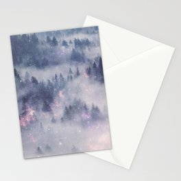 Space is Yours Stationery Cards