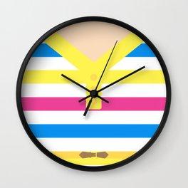 Miss Lana Wall Clock