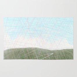 Mist Hills Rug