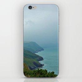 Faraway lands iPhone Skin