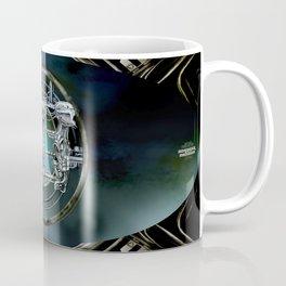 """Astrological Mechanism - Gemini"" Coffee Mug"