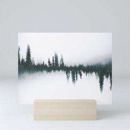 Serenity III Mini Art Print