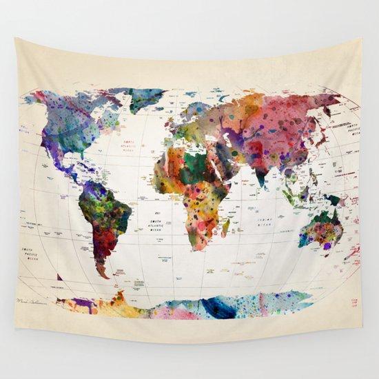 map by markashkenazi