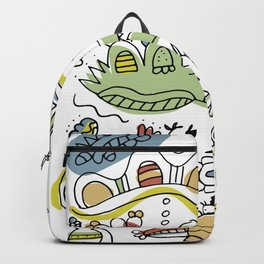 Perfect Duets Backpack