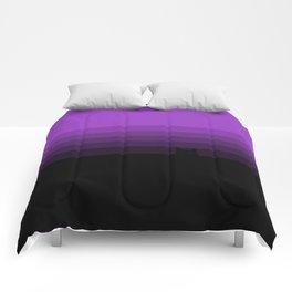 Retro Franco Comforters