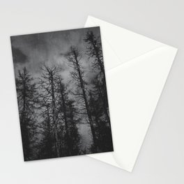Transmission Stationery Cards