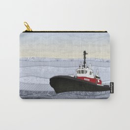 Tugboat Carry-All Pouch