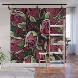 :: New Day :: Wall Mural