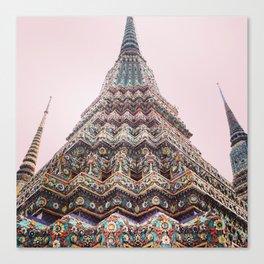Thailand Canvas Print