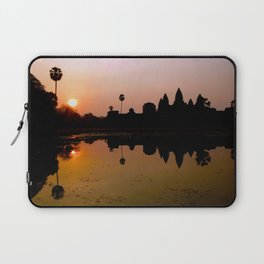 Peaceful Sunrise Laptop Sleeve