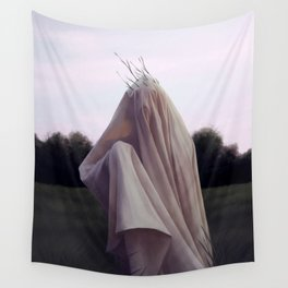Half Light Wall Tapestry
