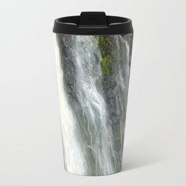 Hunua Falls, NZ Travel Mug