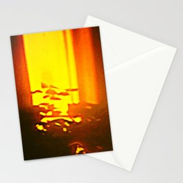 Fire Risen Stationery Cards
