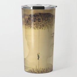 worlds inside Travel Mug
