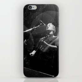 Josh Homme (Queens of the Stone Age) - I iPhone Skin