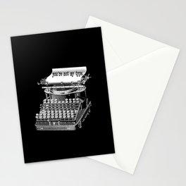 not my TYPE... SorryI'mNotSorry. Stationery Cards