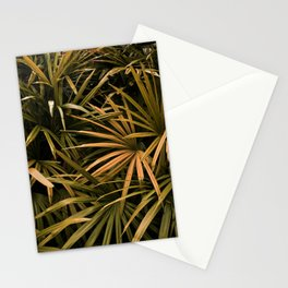Multicolour Leaves (3) Stationery Cards