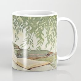 Seven Ages of Childhood by Jessie WIlcox Smith Coffee Mug