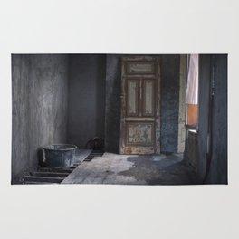 A Door to Nowhere Rug