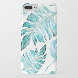 love tropical iPhone Case