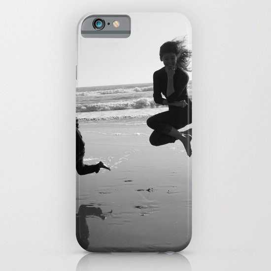 Above the Rest iPhone & iPod Case