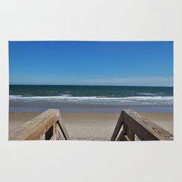 Topsail Beach Rug