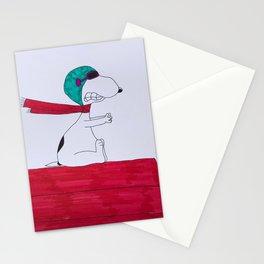 Snoopy Stationery Cards