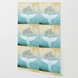 Moby Dick Wallpaper