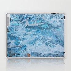 Geometric Swirl Laptop & iPad Skin
