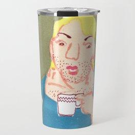 coffe Travel Mug