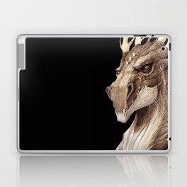 Dragon Portrait Laptop & iPad Skin